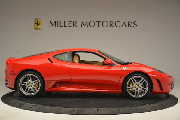 Used 2006 Ferrari F430 for sale Sold at Rolls-Royce Motor Cars Greenwich in Greenwich CT 06830 9