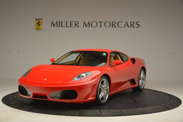 Used 2006 Ferrari F430 for sale Sold at Rolls-Royce Motor Cars Greenwich in Greenwich CT 06830 1