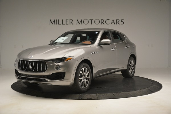 Used 2019 Maserati Levante Q4 for sale $59,900 at Rolls-Royce Motor Cars Greenwich in Greenwich CT 06830 1
