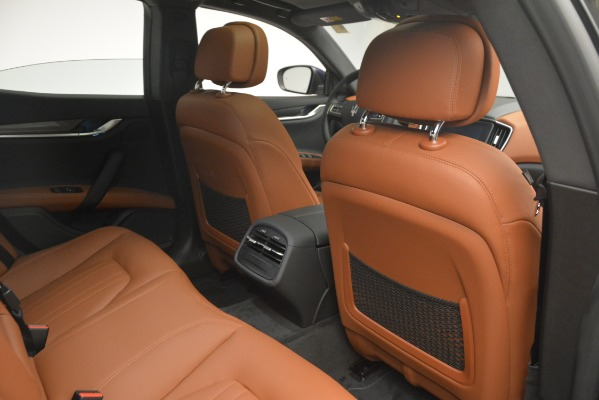 New 2019 Maserati Ghibli S Q4 for sale Sold at Rolls-Royce Motor Cars Greenwich in Greenwich CT 06830 27