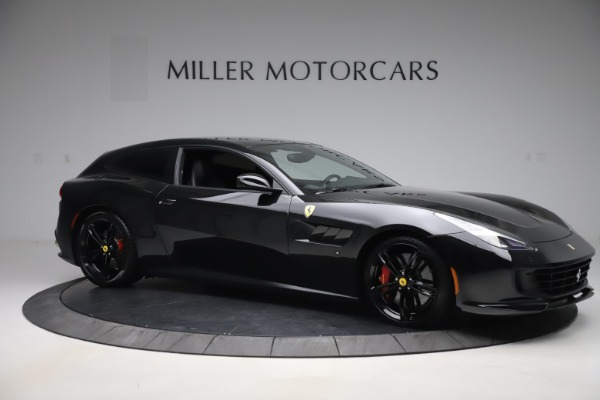 Used 2018 Ferrari GTC4Lusso for sale $209,900 at Rolls-Royce Motor Cars Greenwich in Greenwich CT 06830 10