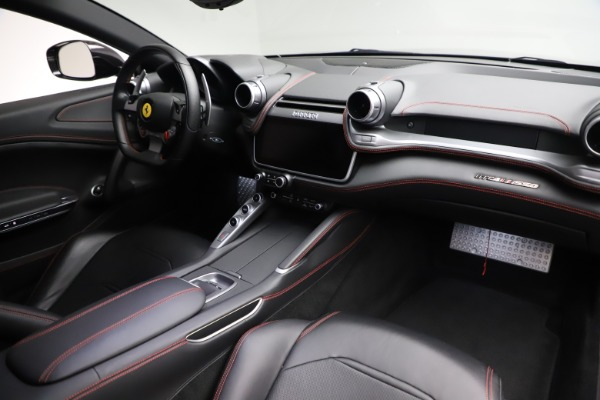 Used 2018 Ferrari GTC4Lusso for sale Sold at Rolls-Royce Motor Cars Greenwich in Greenwich CT 06830 17