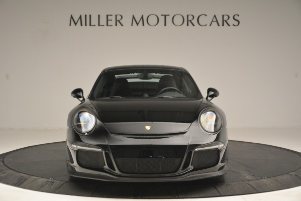 Used 2015 Porsche 911 GT3 for sale Sold at Rolls-Royce Motor Cars Greenwich in Greenwich CT 06830 7
