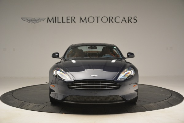 Used 2014 Aston Martin DB9 Coupe for sale Sold at Rolls-Royce Motor Cars Greenwich in Greenwich CT 06830 12