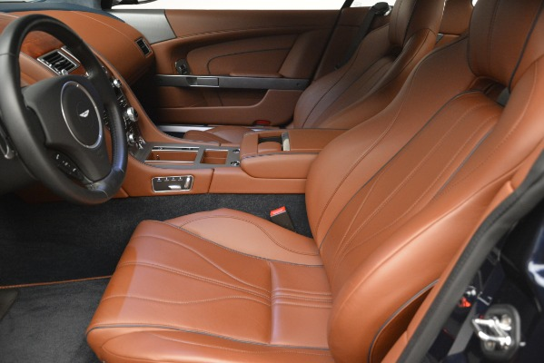 Used 2014 Aston Martin DB9 Coupe for sale Sold at Rolls-Royce Motor Cars Greenwich in Greenwich CT 06830 15