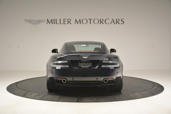 Used 2014 Aston Martin DB9 Coupe for sale Sold at Rolls-Royce Motor Cars Greenwich in Greenwich CT 06830 6