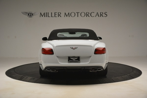 Used 2014 Bentley Continental GT V8 S for sale Sold at Rolls-Royce Motor Cars Greenwich in Greenwich CT 06830 15