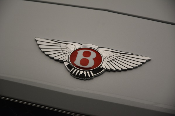 Used 2014 Bentley Continental GT V8 S for sale Sold at Rolls-Royce Motor Cars Greenwich in Greenwich CT 06830 19