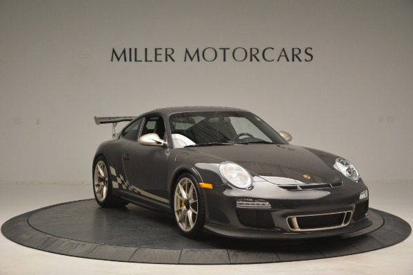 Used 2011 Porsche 911 GT3 RS for sale Sold at Rolls-Royce Motor Cars Greenwich in Greenwich CT 06830 11