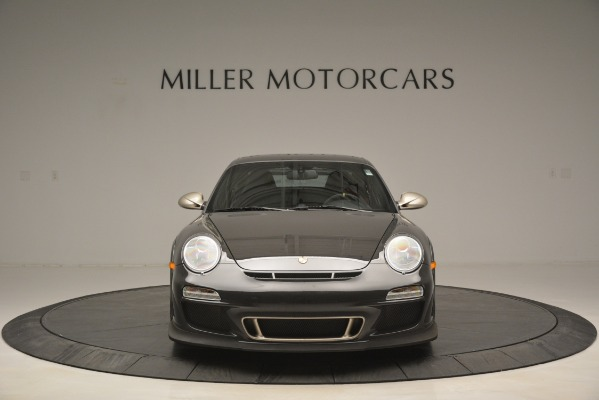 Used 2011 Porsche 911 GT3 RS for sale Sold at Rolls-Royce Motor Cars Greenwich in Greenwich CT 06830 12