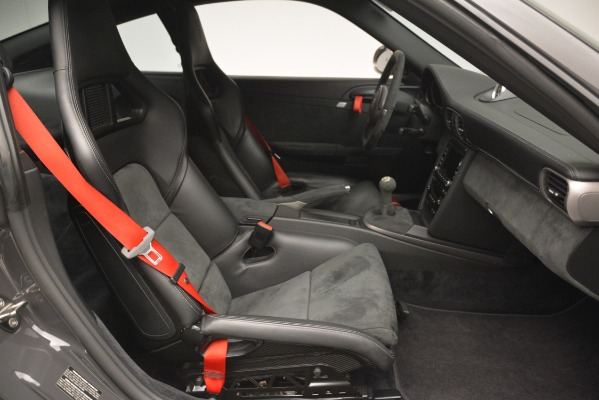 Used 2011 Porsche 911 GT3 RS for sale Sold at Rolls-Royce Motor Cars Greenwich in Greenwich CT 06830 19
