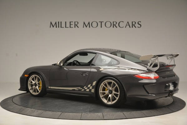 Used 2011 Porsche 911 GT3 RS for sale Sold at Rolls-Royce Motor Cars Greenwich in Greenwich CT 06830 4