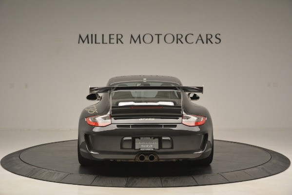 Used 2011 Porsche 911 GT3 RS for sale Sold at Rolls-Royce Motor Cars Greenwich in Greenwich CT 06830 6