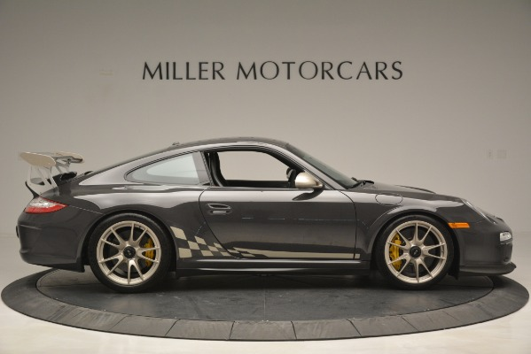 Used 2011 Porsche 911 GT3 RS for sale Sold at Rolls-Royce Motor Cars Greenwich in Greenwich CT 06830 9