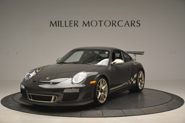 Used 2011 Porsche 911 GT3 RS for sale Sold at Rolls-Royce Motor Cars Greenwich in Greenwich CT 06830 1