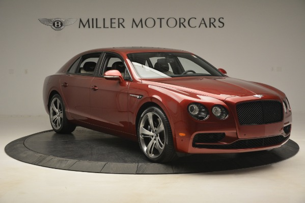 Used 2018 Bentley Flying Spur W12 S for sale Sold at Rolls-Royce Motor Cars Greenwich in Greenwich CT 06830 11