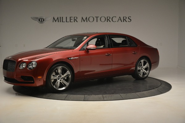 Used 2018 Bentley Flying Spur W12 S for sale Sold at Rolls-Royce Motor Cars Greenwich in Greenwich CT 06830 2