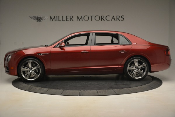 Used 2018 Bentley Flying Spur W12 S for sale Sold at Rolls-Royce Motor Cars Greenwich in Greenwich CT 06830 3