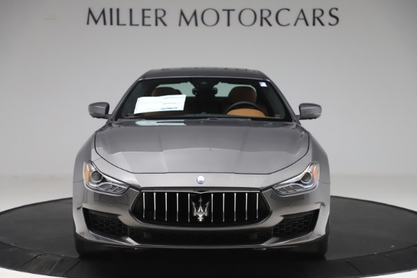 Used 2019 Maserati Ghibli S Q4 for sale $61,900 at Rolls-Royce Motor Cars Greenwich in Greenwich CT 06830 12