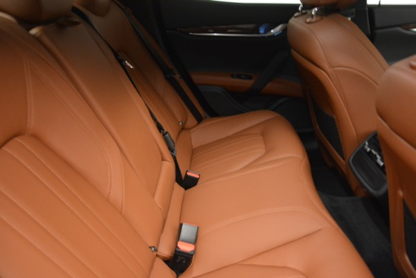 New 2019 Maserati Ghibli S Q4 for sale Sold at Rolls-Royce Motor Cars Greenwich in Greenwich CT 06830 23