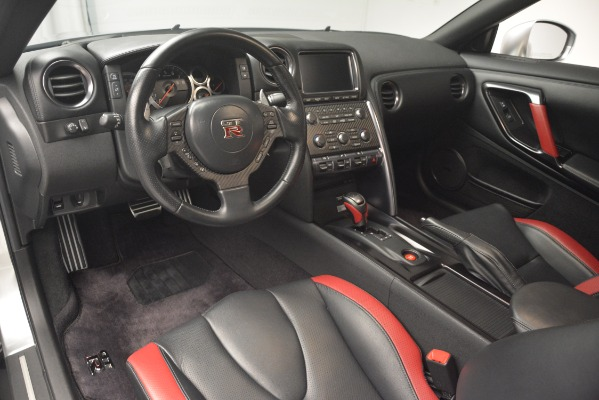 Used 2013 Nissan GT-R Black Edition for sale Sold at Rolls-Royce Motor Cars Greenwich in Greenwich CT 06830 15