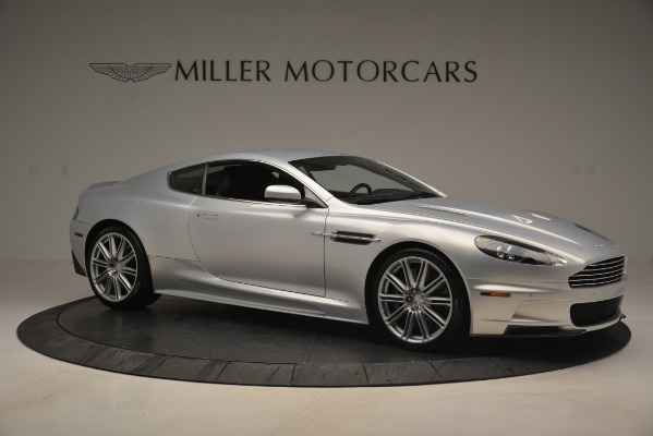 Used 2009 Aston Martin DBS Coupe for sale Sold at Rolls-Royce Motor Cars Greenwich in Greenwich CT 06830 10