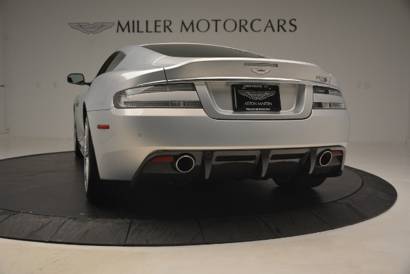 Used 2009 Aston Martin DBS Coupe for sale Sold at Rolls-Royce Motor Cars Greenwich in Greenwich CT 06830 15