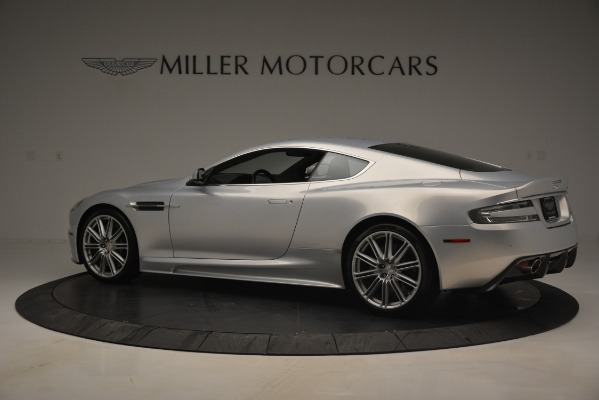 Used 2009 Aston Martin DBS Coupe for sale Sold at Rolls-Royce Motor Cars Greenwich in Greenwich CT 06830 4