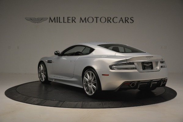 Used 2009 Aston Martin DBS Coupe for sale Sold at Rolls-Royce Motor Cars Greenwich in Greenwich CT 06830 5