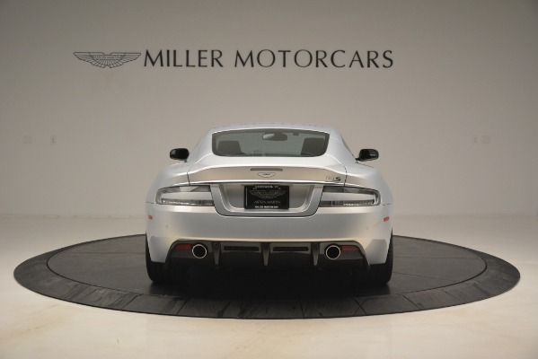 Used 2009 Aston Martin DBS Coupe for sale Sold at Rolls-Royce Motor Cars Greenwich in Greenwich CT 06830 6