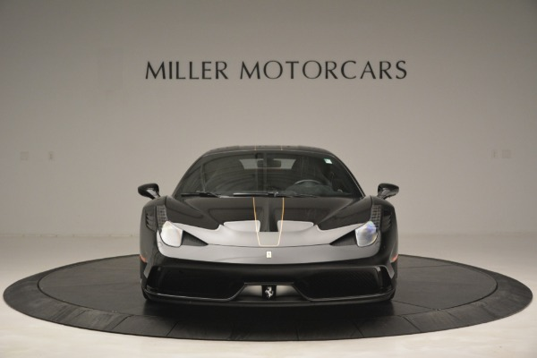 Used 2014 Ferrari 458 Speciale for sale Sold at Rolls-Royce Motor Cars Greenwich in Greenwich CT 06830 12