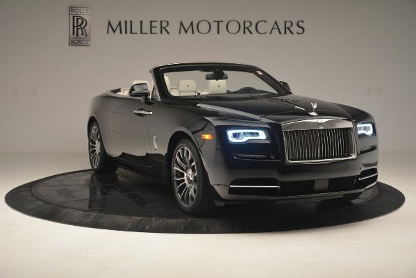 Used 2018 Rolls-Royce Dawn for sale Sold at Rolls-Royce Motor Cars Greenwich in Greenwich CT 06830 13