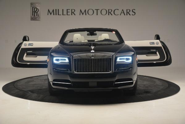 Used 2018 Rolls-Royce Dawn for sale Sold at Rolls-Royce Motor Cars Greenwich in Greenwich CT 06830 14