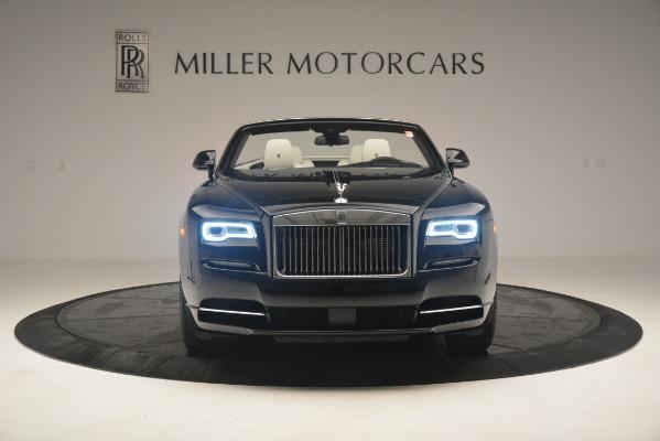Used 2018 Rolls-Royce Dawn for sale Sold at Rolls-Royce Motor Cars Greenwich in Greenwich CT 06830 2