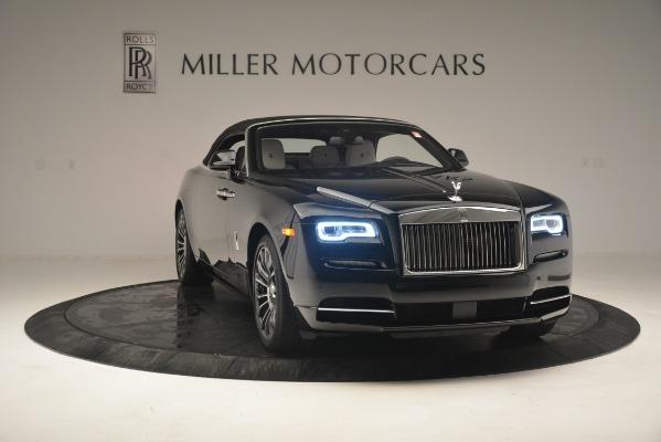 Used 2018 Rolls-Royce Dawn for sale Sold at Rolls-Royce Motor Cars Greenwich in Greenwich CT 06830 28