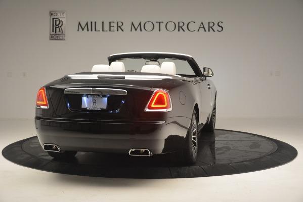 Used 2018 Rolls-Royce Dawn for sale Sold at Rolls-Royce Motor Cars Greenwich in Greenwich CT 06830 8