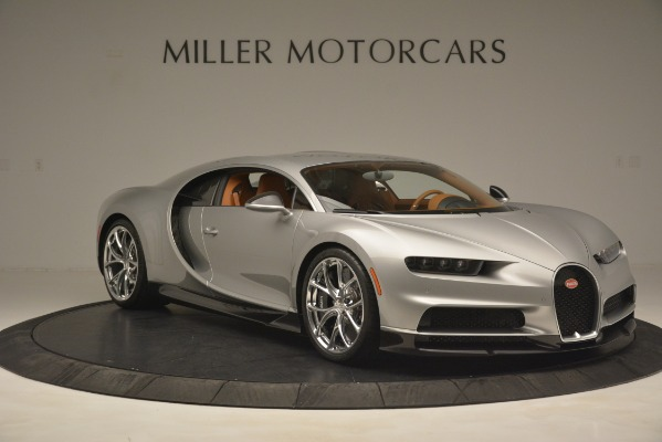 Used 2019 Bugatti Chiron for sale $3,100,000 at Rolls-Royce Motor Cars Greenwich in Greenwich CT 06830 10