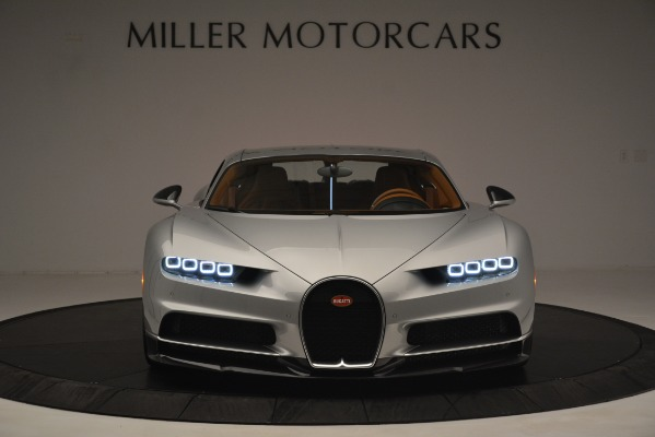 Used 2019 Bugatti Chiron for sale $3,100,000 at Rolls-Royce Motor Cars Greenwich in Greenwich CT 06830 12