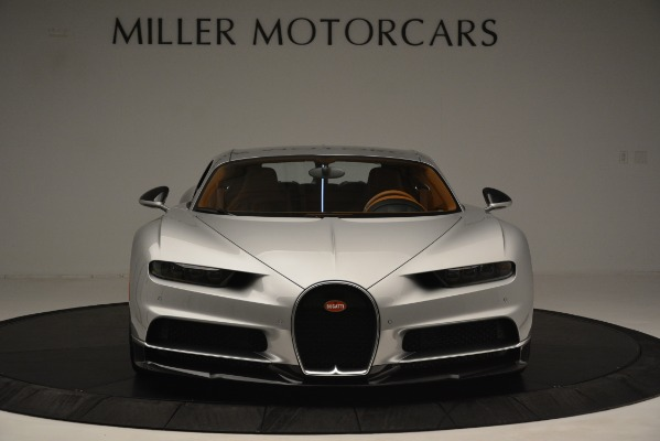 Used 2019 Bugatti Chiron for sale $3,100,000 at Rolls-Royce Motor Cars Greenwich in Greenwich CT 06830 13