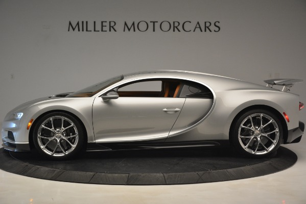 Used 2019 Bugatti Chiron for sale $3,100,000 at Rolls-Royce Motor Cars Greenwich in Greenwich CT 06830 14