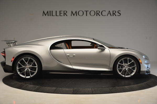 Used 2019 Bugatti Chiron for sale $3,100,000 at Rolls-Royce Motor Cars Greenwich in Greenwich CT 06830 15
