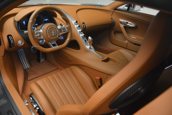 Used 2019 Bugatti Chiron for sale $3,100,000 at Rolls-Royce Motor Cars Greenwich in Greenwich CT 06830 16