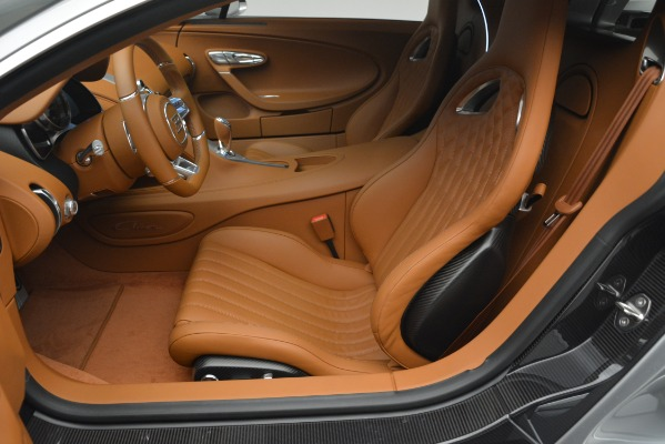 Used 2019 Bugatti Chiron for sale $3,100,000 at Rolls-Royce Motor Cars Greenwich in Greenwich CT 06830 18
