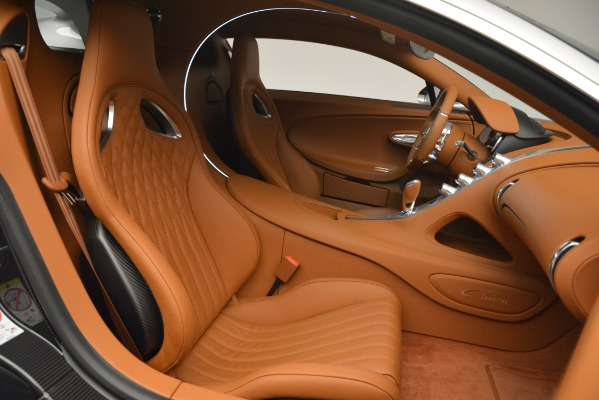 Used 2019 Bugatti Chiron for sale $3,100,000 at Rolls-Royce Motor Cars Greenwich in Greenwich CT 06830 26