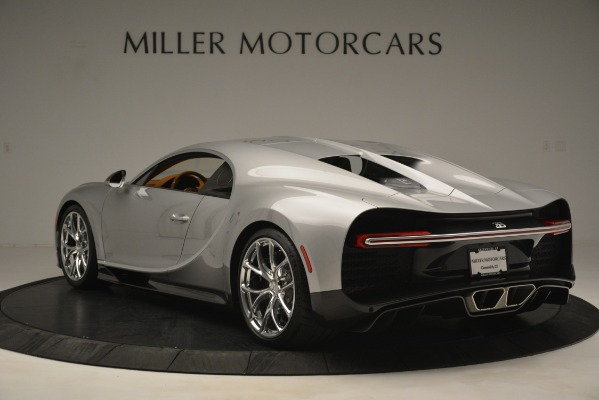 Used 2019 Bugatti Chiron for sale $3,100,000 at Rolls-Royce Motor Cars Greenwich in Greenwich CT 06830 5