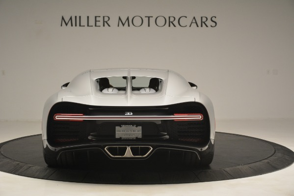 Used 2019 Bugatti Chiron for sale $3,100,000 at Rolls-Royce Motor Cars Greenwich in Greenwich CT 06830 6
