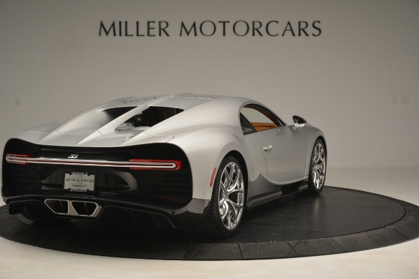 Used 2019 Bugatti Chiron for sale $3,100,000 at Rolls-Royce Motor Cars Greenwich in Greenwich CT 06830 7