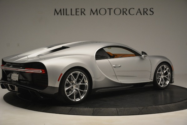 Used 2019 Bugatti Chiron for sale $3,100,000 at Rolls-Royce Motor Cars Greenwich in Greenwich CT 06830 8