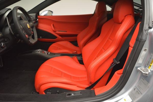 Used 2015 Ferrari 458 Italia for sale $215,900 at Rolls-Royce Motor Cars Greenwich in Greenwich CT 06830 14