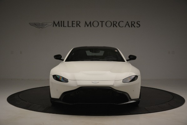 New 2019 Aston Martin Vantage V8 for sale Sold at Rolls-Royce Motor Cars Greenwich in Greenwich CT 06830 12